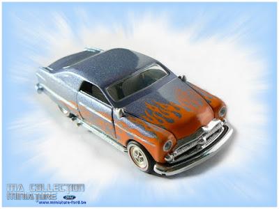 Dickie Toys, Ford Mercury Custon Street Rod