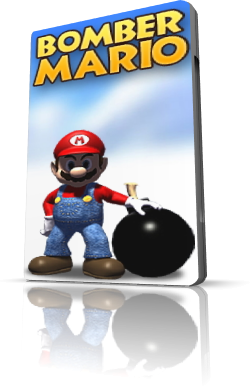 Super Mario Bomberman [Juego PC]