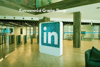 Environmental Graphic Design