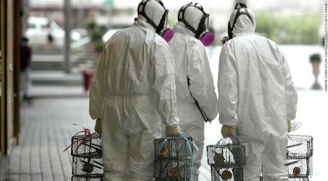Un altro virus si sta diffondendo nel mondo, nessuno sa da dove provenga, afferma la CNN