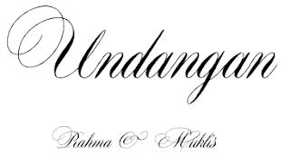 Download 40+ Font Latin Keren Untuk Desain Undangan Pernikahan, Maratre