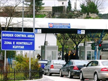 Montenegro closes border with Albania due to COVID