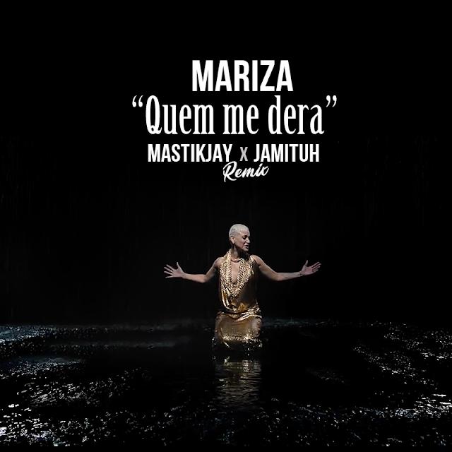 Mariza - Quem Me dera (MastikJay & Jamituh Remix)