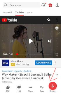 How To Download Youtube Videos On Your Phone.nairavilla.org