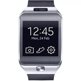 Full Firmware For Device Samsung Galaxy Gear 2 SM-R380