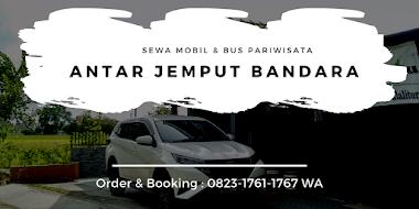 Antar Jemput Bandara Kulonprogo (Yogyakarta Internasional Airport)