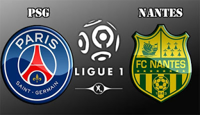 بث مباشر مباراة باريس سان جيرمان ونانت