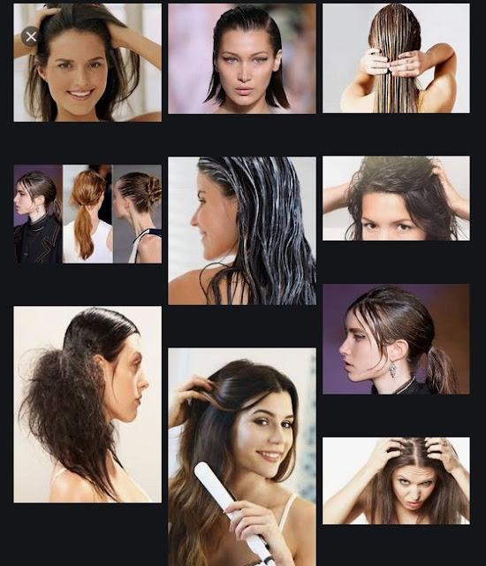 7 consejos para tener un pelo menos graso