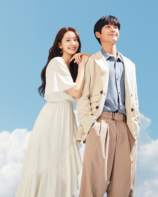 SNSD YoonA and Jung Hae In