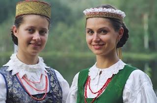 كيفية الهجرة و العيش في ليتوانيا