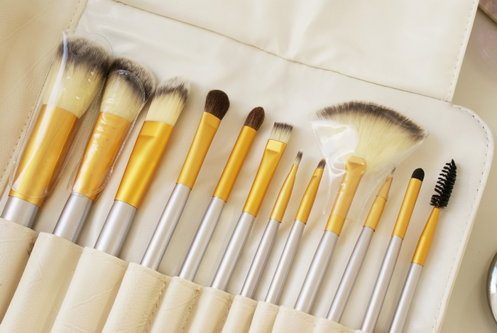 beautybigbang brushes review makeup