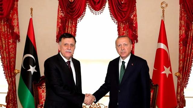 Βασική εθνική θέση: Το «τουρκολιβυκό μνημόνιο» είναι ανυπόστατο