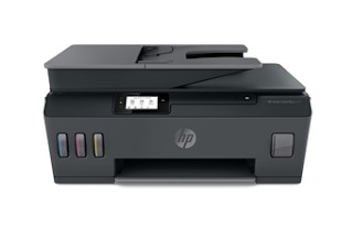 HP Smart Tank Plus 578 Drivers Download