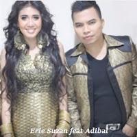 Lirik Lagu Erie Suzan Feat Adibal Aku Tak Tergoda