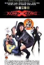 Sinopsis Film Film COMIC KONG X KONG (2016)