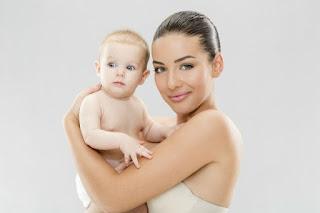 تغيرات مؤقتة تطرأ على بشرتكِ خلال الحمل