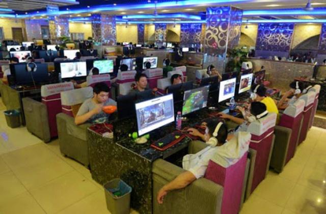 Pengaruh Media Elektronik Pada Anak