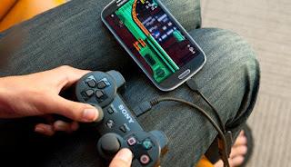 Cara Bermain Game Android Menggunakan Joystick PC