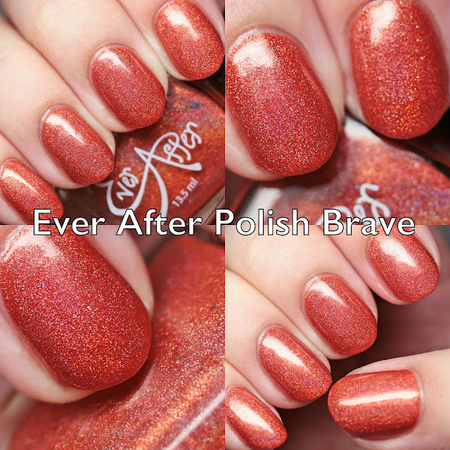 Ever After Polish Brave