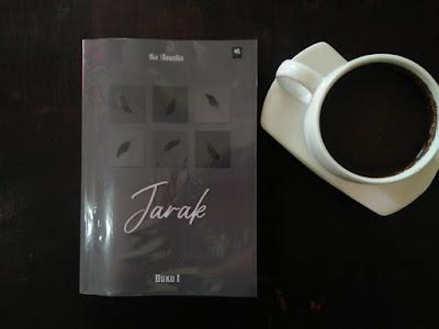 """""""Jarak"""" dan kenikmatan kopi"""