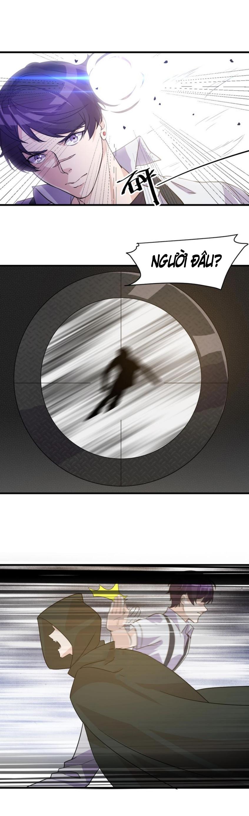Siêu Cấp Hộ Vệ Của Đại Tiểu Thư Chapter 16 video - truyenmh.com