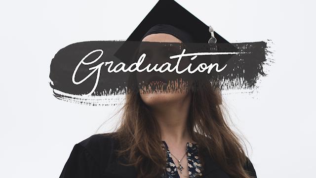 Graduation - A Photo Essay