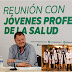 """Fortalecerá el """"Borrego"""" Gándara sistemas de Salud en Sonora"""