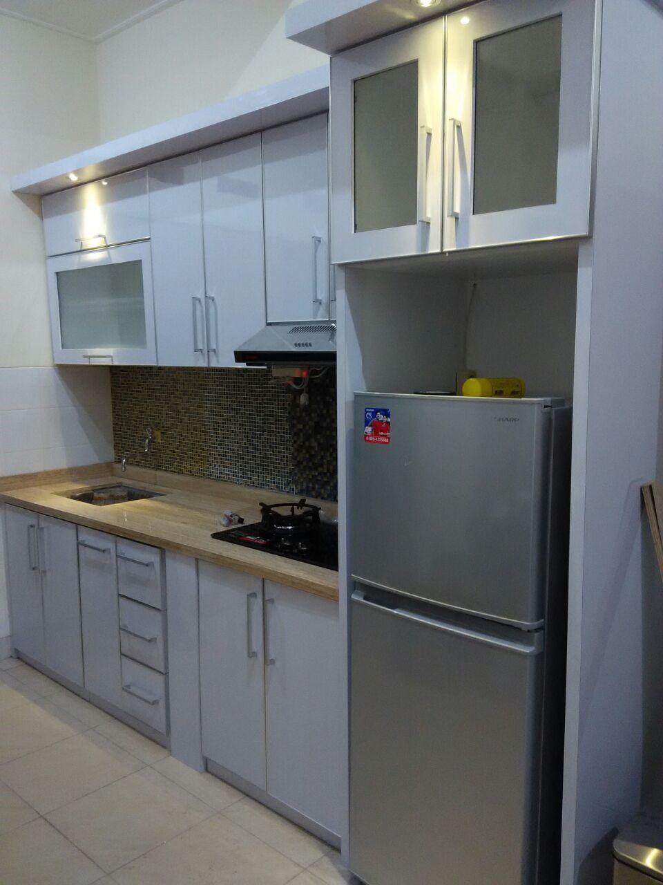 kitchen set sederhana  kitchen set minimalis murah