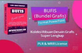 Bundel Grafis - BUFIS