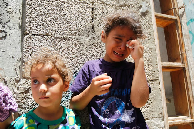 Palestine kids 33