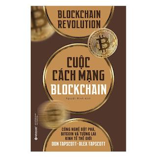 Cuộc Cách Mạng Blockchain ebook PDF-EPUB-AWZ3-PRC-MOBI