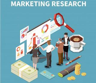Daftar 10 Metodologi Riset Pasar