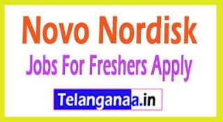 Novo Nordisk Recruitment 2017 Jobs For Freshers Apply
