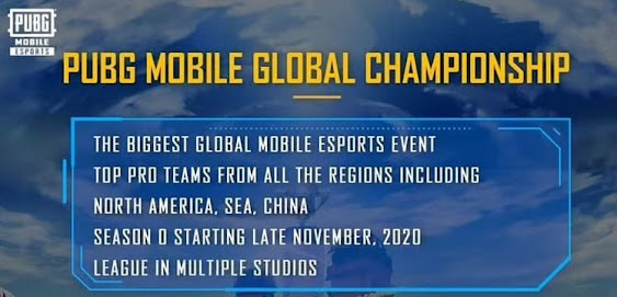 Pubg Mobile Global Championship Finals