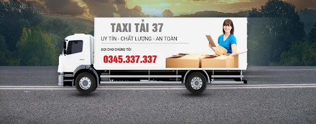 Cho thuê xe taxi tải tại TP Vinh – Nghệ An