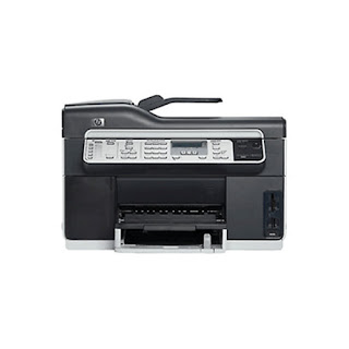HP Officejet Pro L7555 Driver & Review