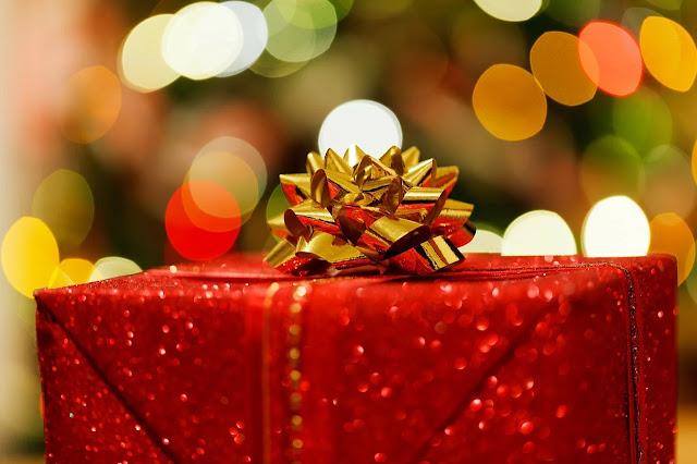 Jeśli nie przyjmujesz prezentu...