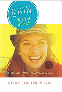 Grin with Grace: Kathy Carlton Willis