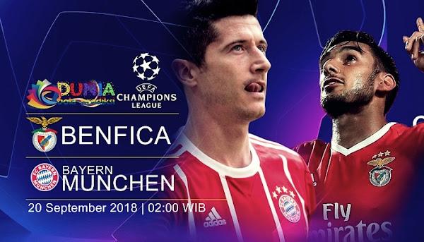 Nhận định Benfica vs Bayern Munich: Ra ngõ gặp… đại bàng
