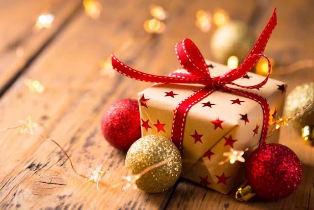 Renungan Harian: Sabtu, 5 Desember 2020 - Kado Spesial