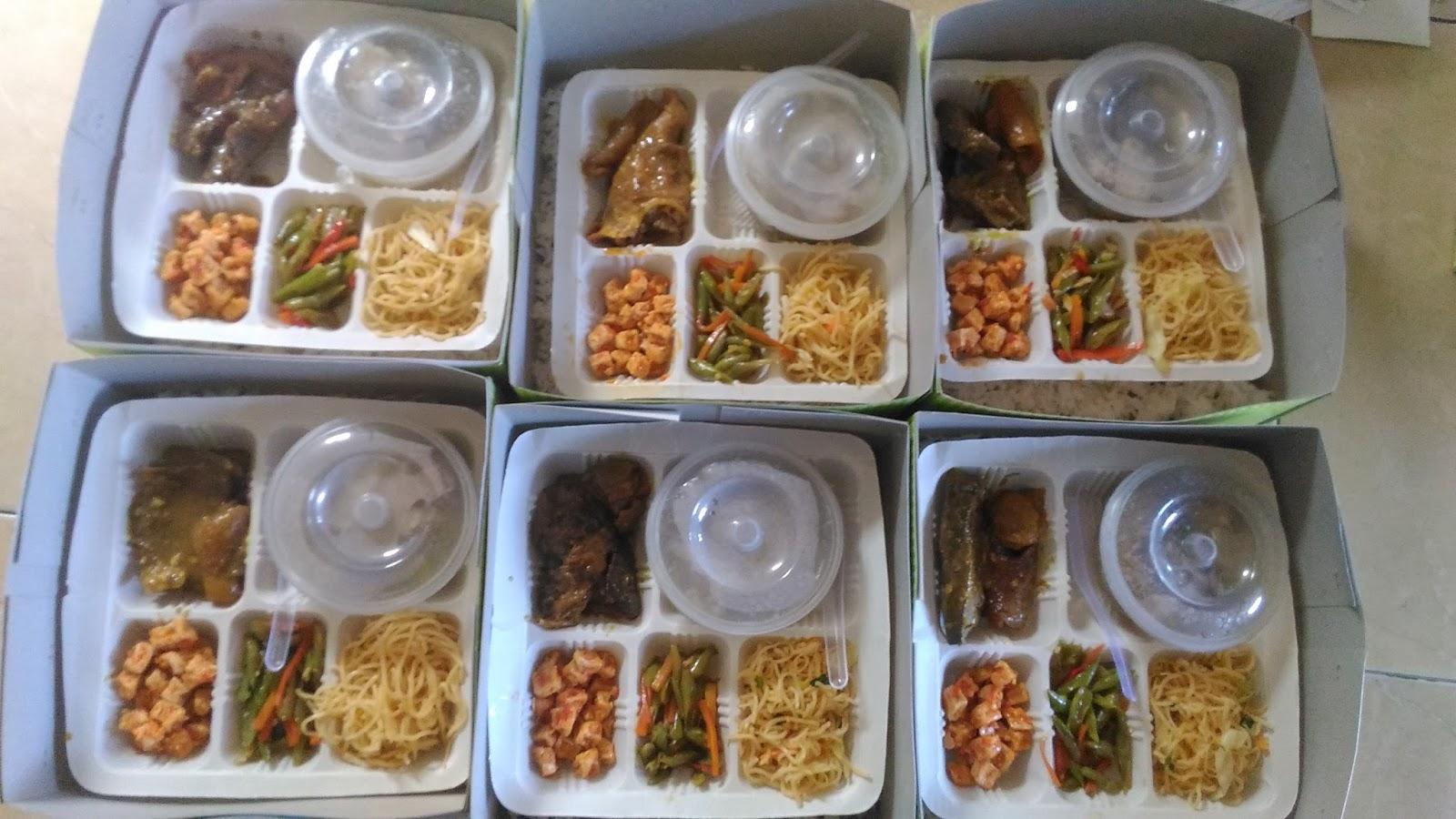 hidangan aqiqah