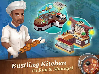 Download Star Chef V2.12.2 Apk Mod Unlimited Money For Android 4