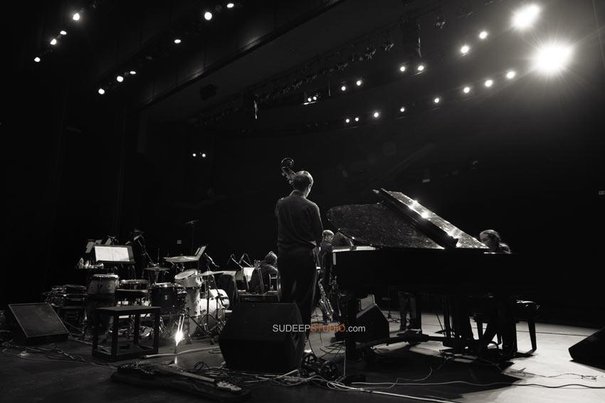 University of Michigan Music Performance Live Event - Sudeep Studio Ann Arbor Music Photographer