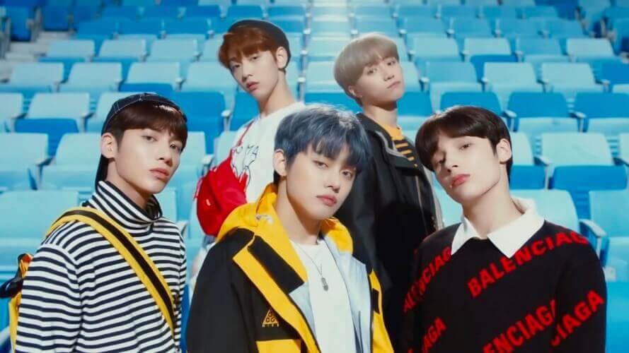 Grup Kpop Rookie Terbaik di Tahun 2019