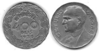 400 Réis, 1938