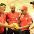 Liga Futsal Nusantara Aceh 2017 Resmi Dibuka