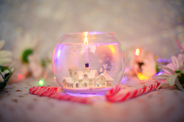Home Fragrance Candle Luxury Christmas Gift Ideas