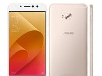 Harga HP Asus Zenfone 4 Selfie Pro ZD552KL, Spesifikasi Dual Kamera Depan