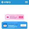 Cara Meningkatkan Trafik Blog dengan Sniply