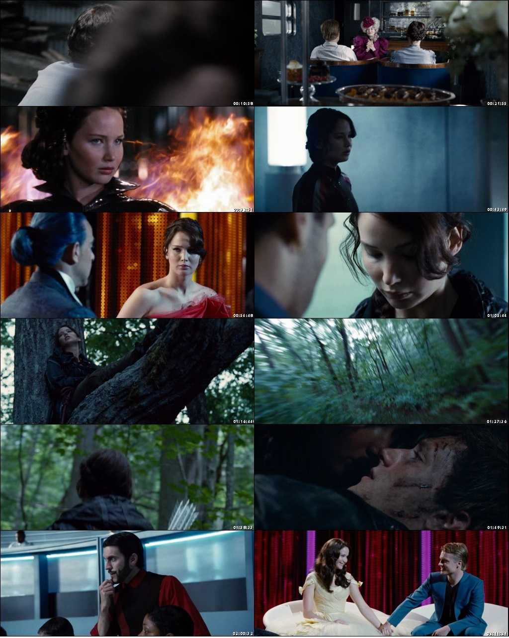 the hunger games 2012 download hd